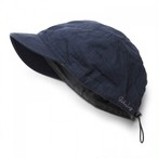 *BLUE LUG* cycle work cap (navy)