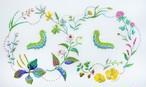 原公香「そこ此処に咲き-春」