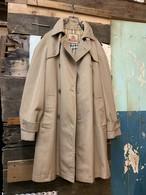 70-80's baracuta short trench coat