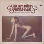Joachim Kühn / Springfever (LP