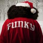 【残りわずか/LP】ALOE BLACC - CHRISTMAS FUNK