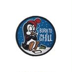 "LilBulliesClub""BORN TO CHILL"""