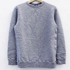 YETINA   sweat shirts(fog blue)