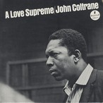 John Coltrane / A Love Supreme (LP)