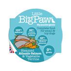 Little Big Paw(リトルビッグパウ) ドッグレシピ [箱 85g×8ヶ入]