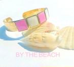 【送料無料】ゴールドバングル for sweet beach girls