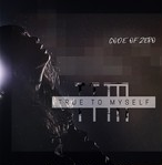 【CD】1st mini album「TRUE TO MYSELF」