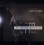 【CD】1st mini album「TRUE TO MYSELF」
