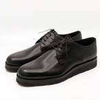 calf leather shoes/BK/libenis【即納】