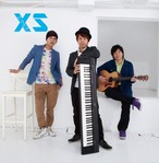 XS(えくせす) 1stアルバム