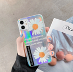 【オーダー商品】2Way Korean flowers iphone case