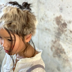 eco fur for kids band (moca)