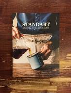 【BOOK】 STANDART 創刊号