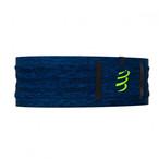 COMPRESSPORT コンプレスポーツ Free Belt Pro フリーベルトプロ BLUE(ブルー)CU00011B【ランニングベルト】