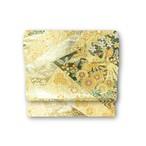 正絹袋帯 6-1910 モデル使用品 仕立上り