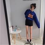 【新作10%off】HARLEM logo sweater 3228