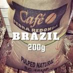 ブラジル ペドラレドンダ 200g