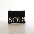 Clutch Bag / Black  CLB-0014