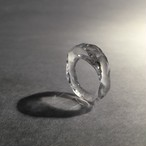 -Ice circle- ring