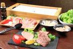 【ちょっと贅沢な焼肉セット 8種800ℊ 自家製焼肉のたれ付き ◇送料無料◇
