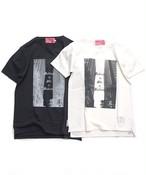 【EFFECTEN(エフェクテン)】efsk8-42-'Fashion is Life s/s Tシャツ