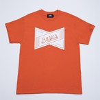 Back 2 Basics T-Shirt - Orange