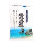 「レターパック送料無料」【沖縄浜比嘉島の塩】浜比嘉塩 100g×5