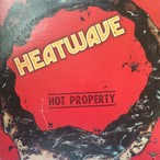 Heatwave – Hot Property