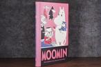 【VA239】Moomin: The Complete Tove Jansson Comic Strip  /visual book