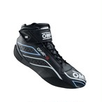 IC/822071 ONE-S SHOES MY 2020 Black
