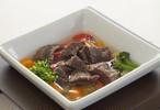 牛タンスープ煮 130g 56kcal (ゆうパケット不可)