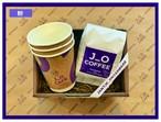 OUCHI de J_O CAFE (S) J_O CAFEオリジナルブレンドコーヒー【粉】