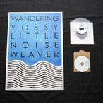 WANDERING スペシャルセット (7インチレコード+ポスター+MIX CD)