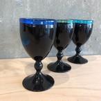『glass32』黒コブレット