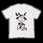 WAN/赤*Tシャツ