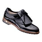 【Ladies'】 GRETA patent-black 22.5cm