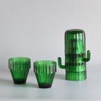 【DOIY】Saguaro Glasses サワログラス グラス6個セット