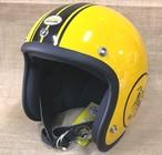 バンブルビー ジェットヘルメット BBHM-01N イエロー ML(58-60)