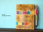 手帳カバー 文庫本(A6)サイズ LE-1245