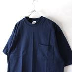 CAMBER 302 Pocket T-shirt 8oz. Max Weight - Navy -