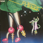 Patrick Adams Presents Phreek – Patrick Adams Presents Phreek