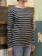 armorlux border shirt