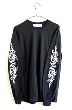 "LONELY論理#10 ""ORA ORA TRIBAL GANG"" LONG SLEEVE"
