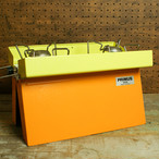 [未使用]プリムス ツーバーナー ストーブ 2222 / NOS Primus two burner stove 2222