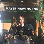 Mayer Hawthorne ‎– A Strange Arrangement