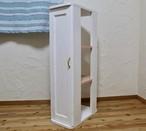 ★ ランドリーシェルフ 洗濯機周りの収納に! 洗濯機棚 カスタマイズ可能 ★