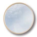 KATOMOKU plywood wall mirror km-48LN