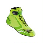 IC/815058 KS-1 SHOES MY2016 YELLOW/GREEN
