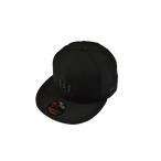 blueeq Cap/9FIFTY™️ Black × Black [BQACC-010]