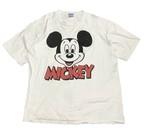 90's MICKEY Tシャツ